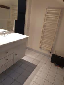 salle de bain dépannage Cédric Lebray saint maur des fossés