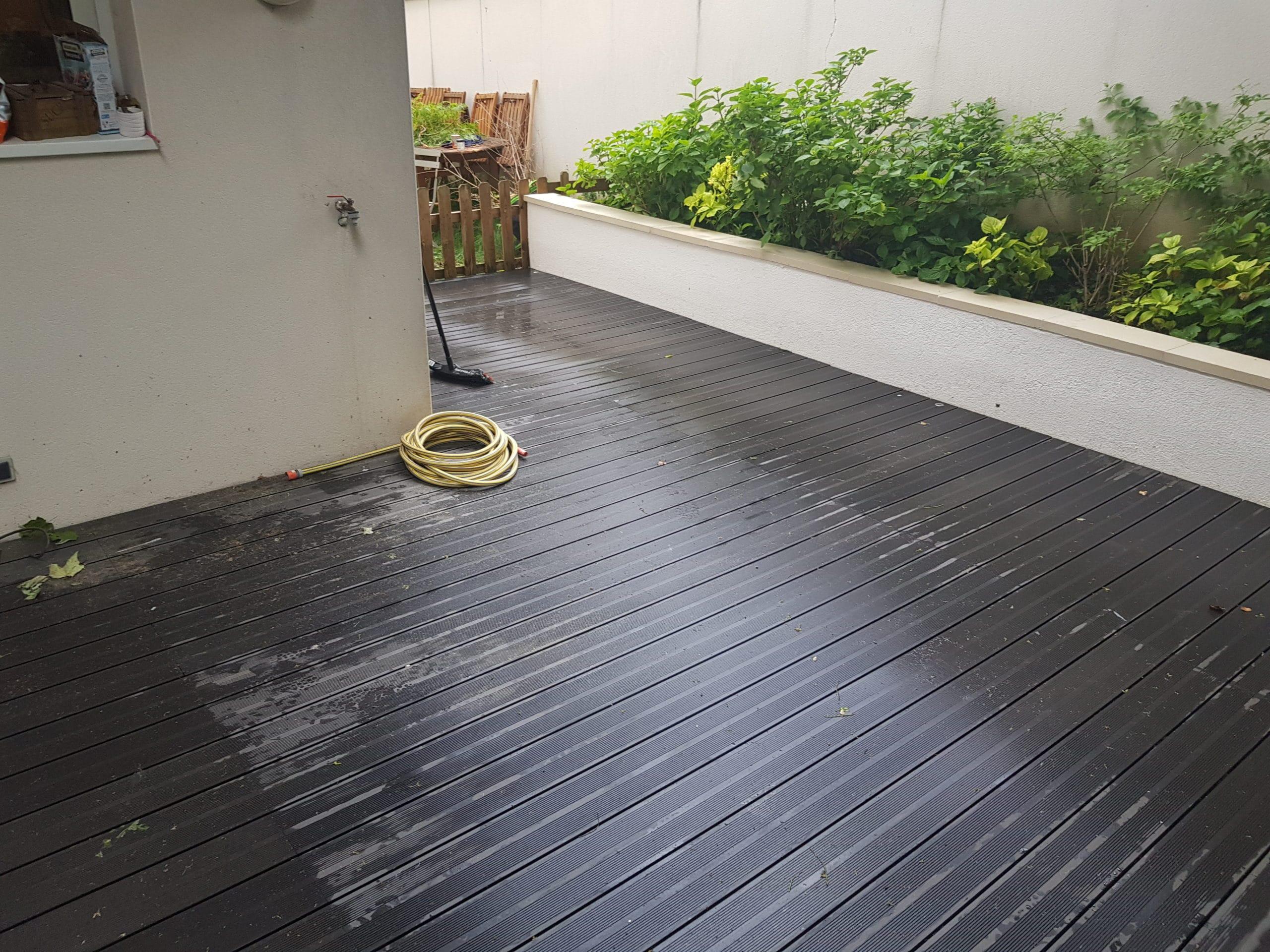 rénovation terrasse entreprise cédric lebray dépannage val de marne